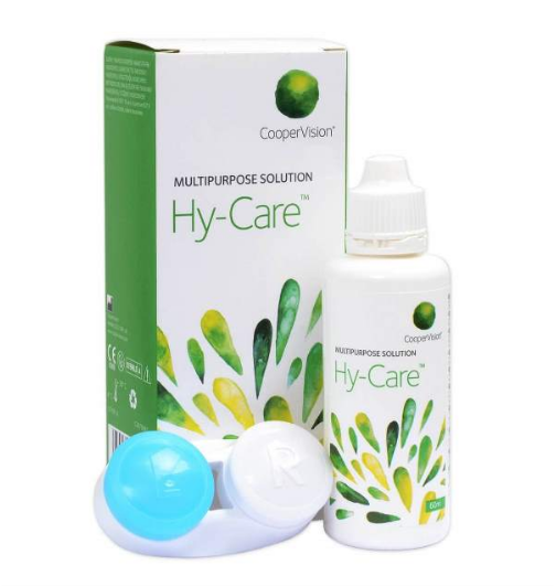 Hy-Care, 100 мл